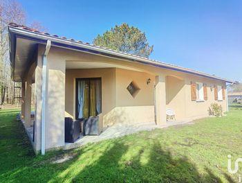 maison à Saugnacq-et-Muret (40)