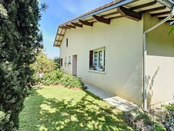 Maison 11 pièces 188 m2