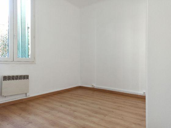 Location appartement 2 pièces 34,06 m2