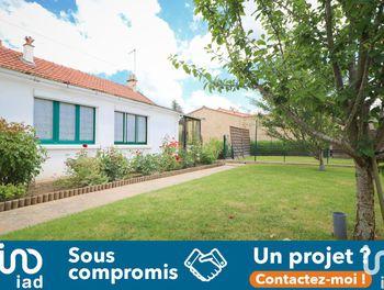 maison à Bouguenais (44)