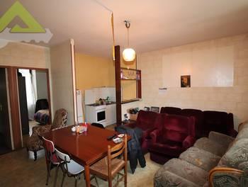 Appartement 2 pièces 37,5 m2