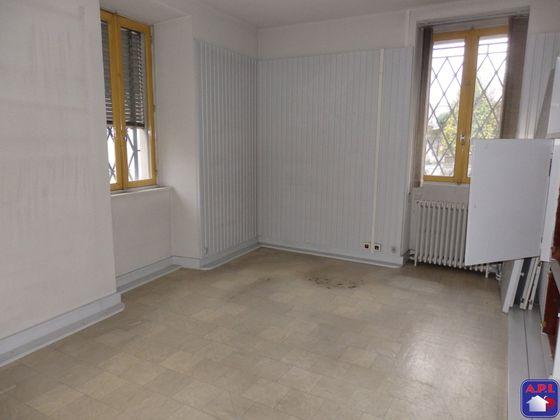 Vente appartement 8 pièces 130 m2