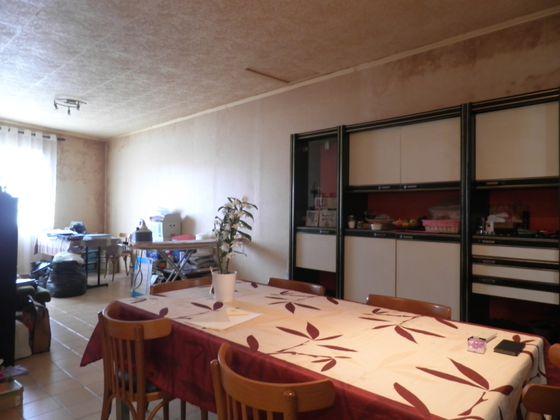 Vente maison 7 pièces 400 m2