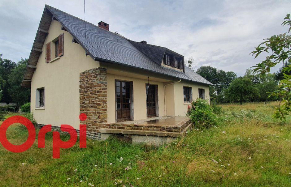 Vente maison 6 pièces 125 m² à Bernay (27300), 139 000 €