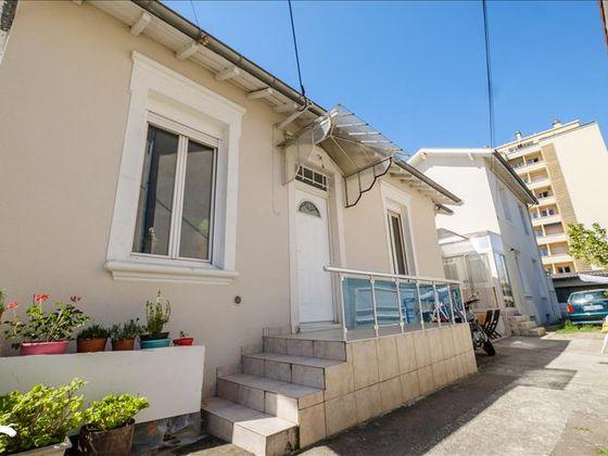 vente Maison 7 pièces 160 m2 Villeurbanne