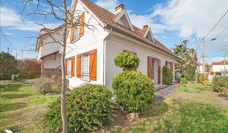 Maison Sannois