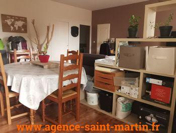 appartement à Montboucher-sur-Jabron (26)