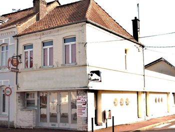 locaux professionnels à Hesdin (62)