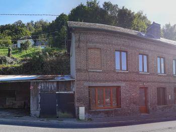 maison à Saint-Pierre-de-Varengeville (76)