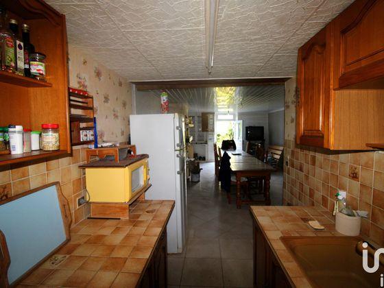 Vente maison 10 pièces 257 m2