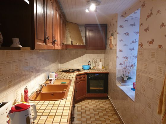 Vente maison 4 pièces 127,8 m2