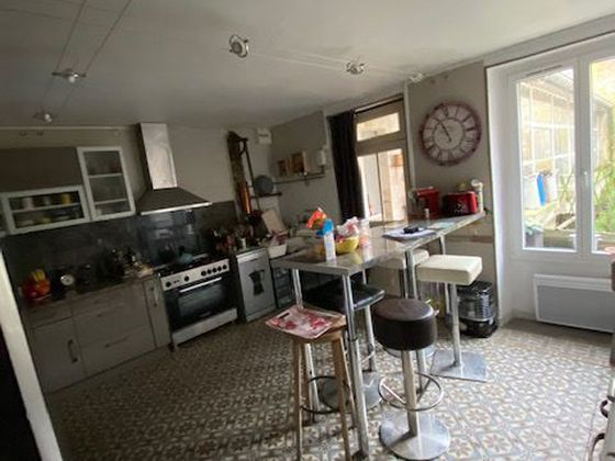 Vente maison 7 pièces 209 m2