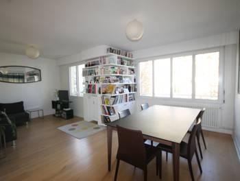 Appartement 5 pièces 90,45 m2