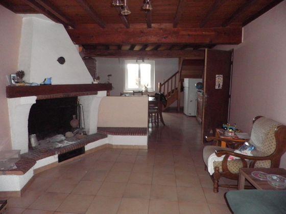 Vente maison 8 pièces 178,3 m2