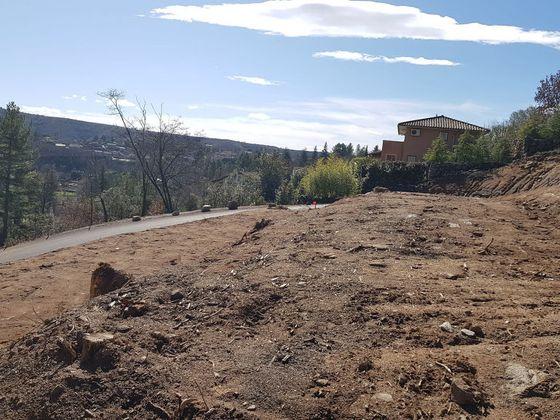 Vente terrain 702 m2