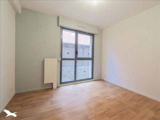 Vente appartement 4 pièces 78,25 m2