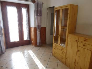 Appartement 2 pièces 29,4 m2