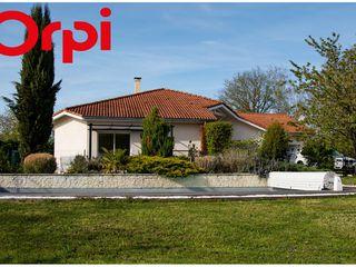 Maison Cras-sur-Reyssouze (01340)