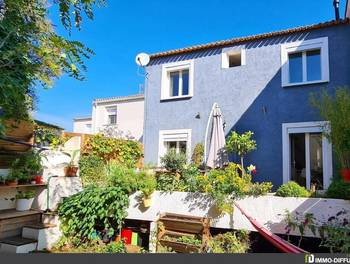 Villa 5 pièces 85 m2