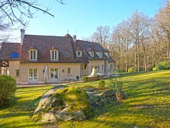 Maison 16 pièces 250 m2