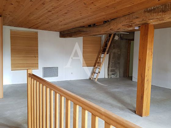 Vente maison 3 pièces 137 m2