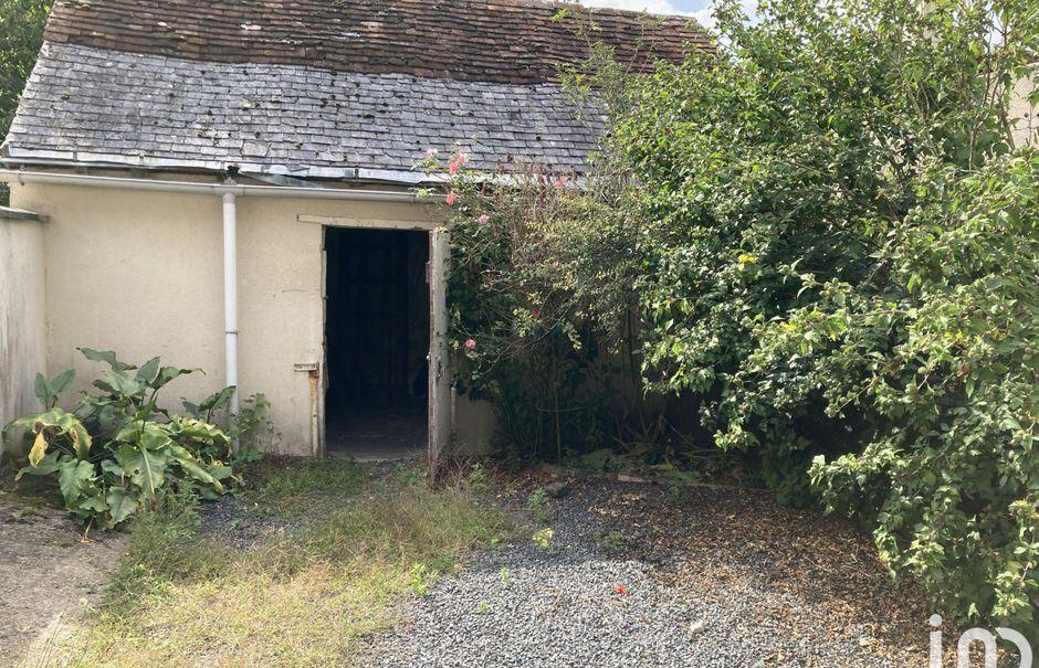 Vente maison 4 pièces 84 m² à Sonzay (37360), 159 000 €