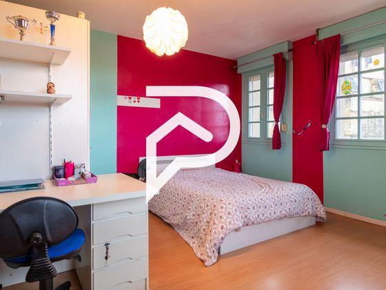 Vente maison 5 pièces 155,3 m2