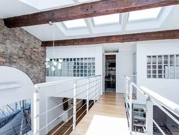 Appartement 8 pièces 195 m2