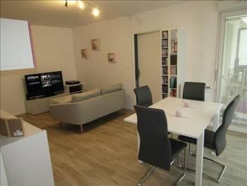Appartement 3 pièces 59,03 m2