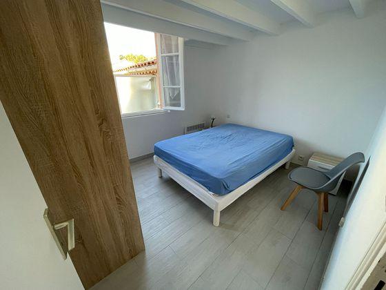Location appartement meublé 2 pièces 46,53 m2