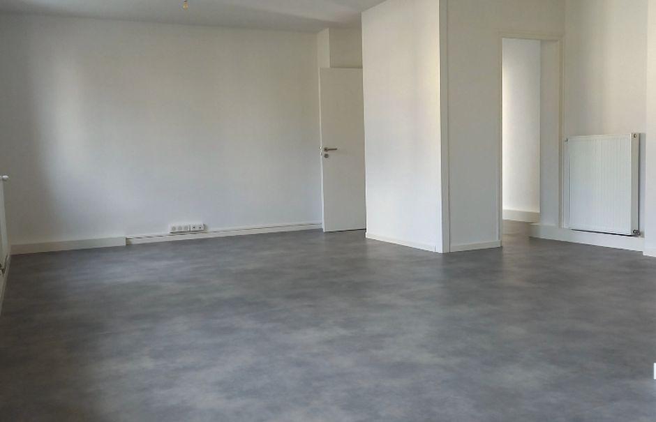 Location  appartement 3 pièces 65 m² à Saint-egreve (38120), 750 €