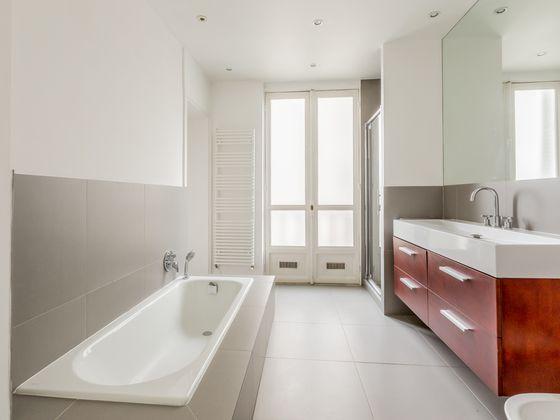 Vente appartement 13 pièces 552,8 m2