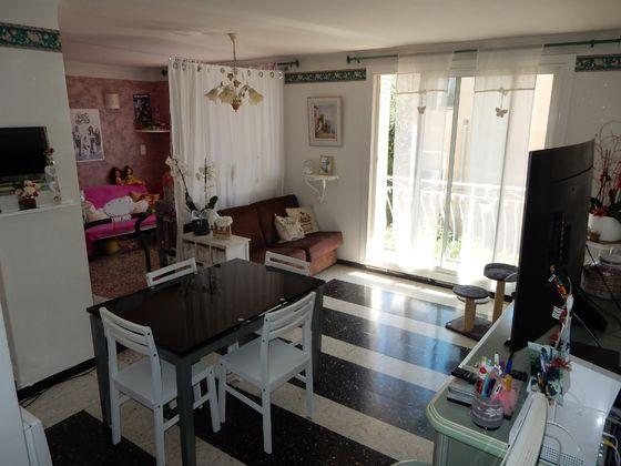 Vente appartement 4 pièces 71,17 m2
