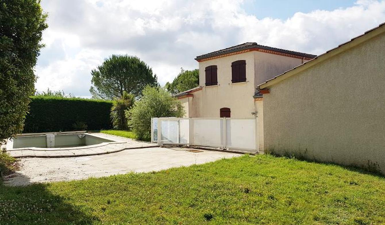 Villa avec terrasse Castres