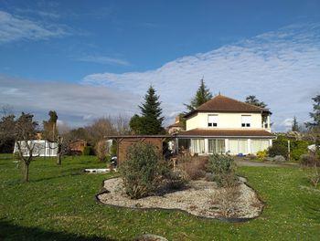 maison à Les Barthes (82)