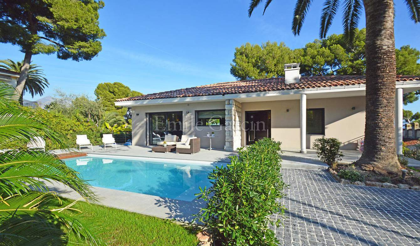 Property Roquebrune-Cap-Martin