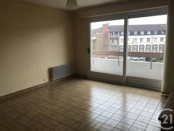 Studio 32,98 m2