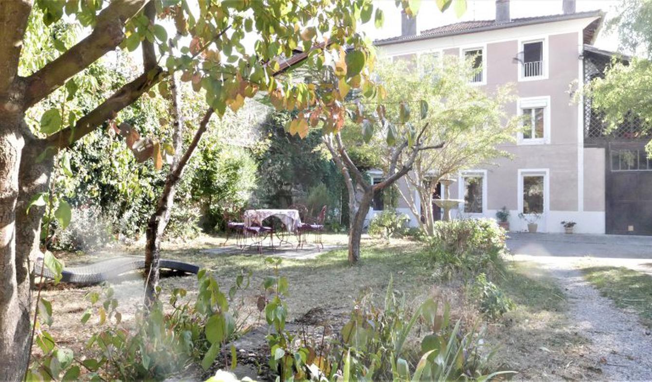 Maison avec terrasse Saint-Marcellin