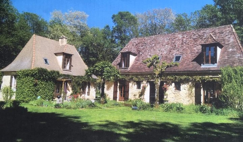Maison Le Bugue