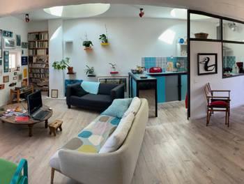 Appartement 6 pièces 162,2 m2