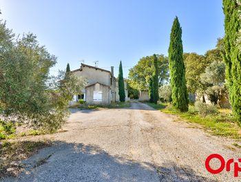 maison à Lançon-Provence (13)