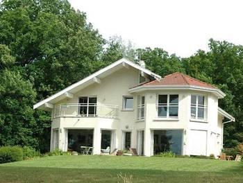 Maison 7 pièces 257 m2