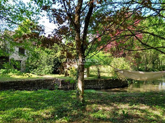 Vente moulin 20 pièces 1000 m2