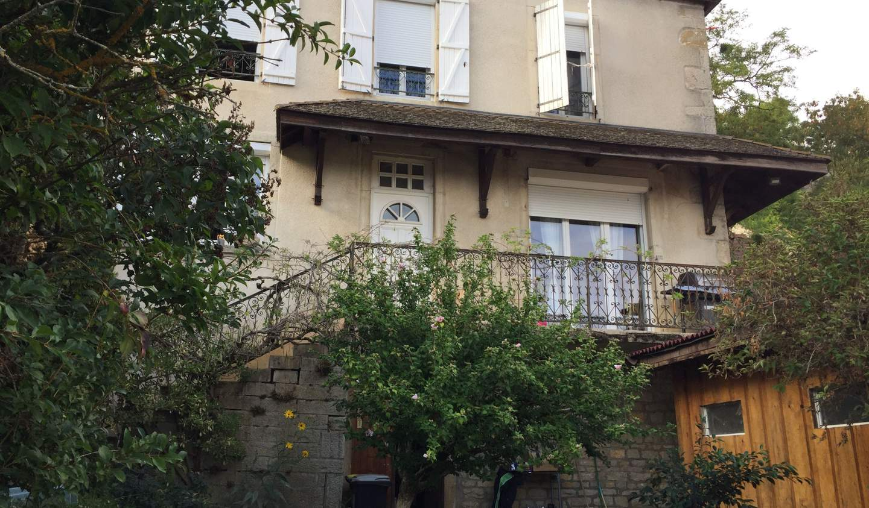 Maison avec terrasse Baubigny