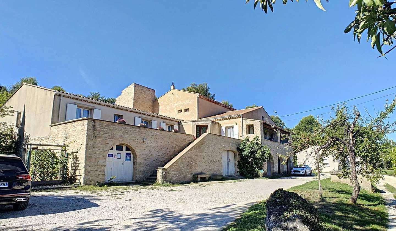Maison avec terrasse Apt