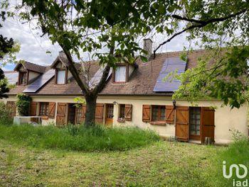 maison à Graçay (18)