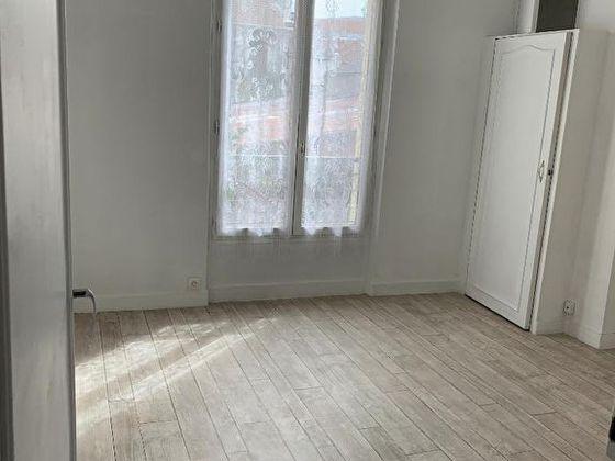 Location appartement 2 pièces 33,8 m2
