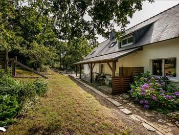 Maison 10 pièces 183 m2
