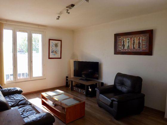 vente Appartement 3 pièces 55 m2 Brest