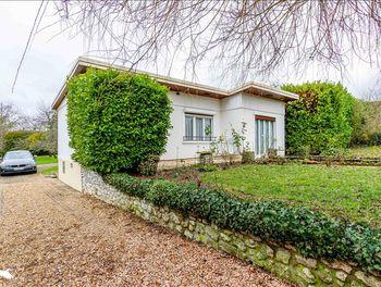 maison à Breuil-Bois-Robert (78)